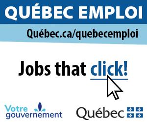 Emploi Québec Qc